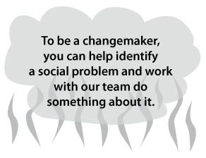 be-a-changemaker
