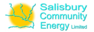 Salisbury Energy