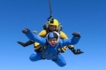 WW1 Skydive