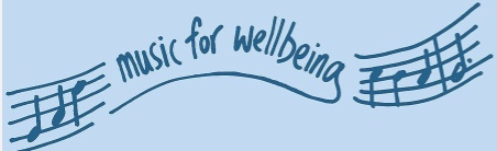 Music for Wellbeing