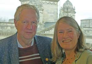 Tim & Janice